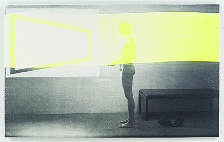 The Edge of Beyond: Acute Art Director Daniel Birnbaum and artist R. H. Quaytman on the hidden dimensions of Hilma af Klint