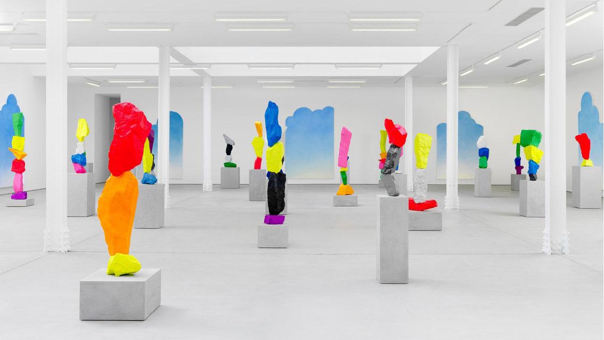 Art Space <br>With Sadie Coles