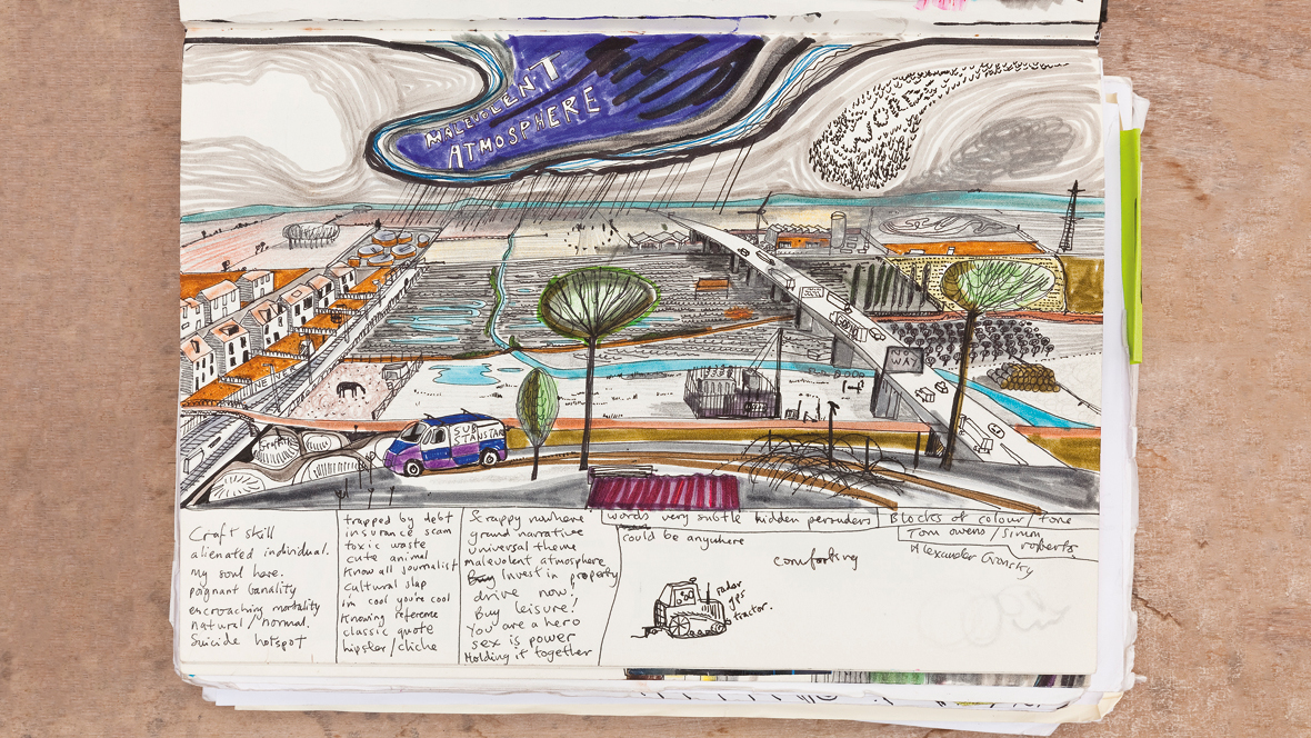 Drawn Together: <br /> Grayson Perry